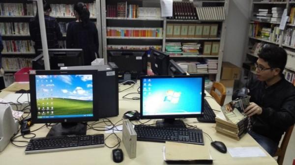 北京创信安泰公司是方案提供商